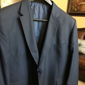Other - Men's Suit Jacket Big & Tall